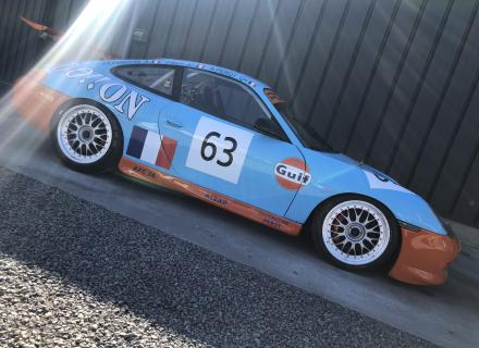 996 cup carrosserie anthony perot